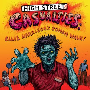 11 Apr 2015: BBC Radio WM (High Street Casualties interview)