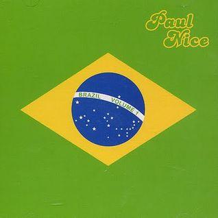Brazil Vol.1 / Paul Nice