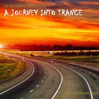 Dj RaySim Pres. A Journey Into Trance Episodes 27 (12-07-14)