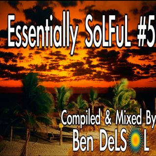 Essentially SoLFuL #5: Illadelph Miami Legends Festival Edition