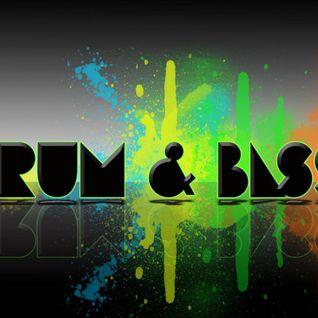 My VA - Drum&Bass T.W.O.R. #02