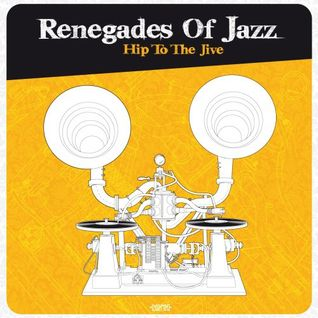 2011-09-13 Hooked on Renegades Of Jazz