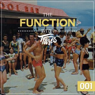 The Function with TFares: Episode 001
