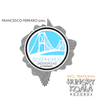 Francesco Ferraro pres. The Bosphorus Underground & Friends - MIXTΛPE | Fall 2k16