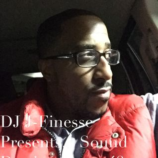 DJ J-Finesse Presents...Sound Destinations V.48 (The Cool Out Hour)
