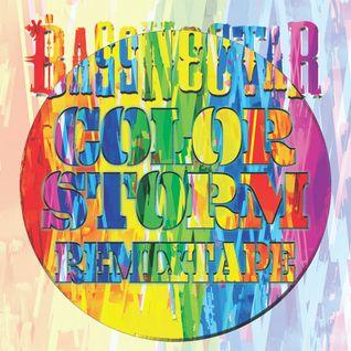 Color Storm Remixtape