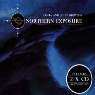 Sasha & Digweed - Northern Exposure -  North / Disc 1 [1996]