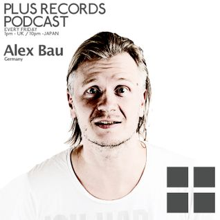 058: Alex Bau (Credo/ Geremany) - DJ Recorded mix at Tresor, Berlin