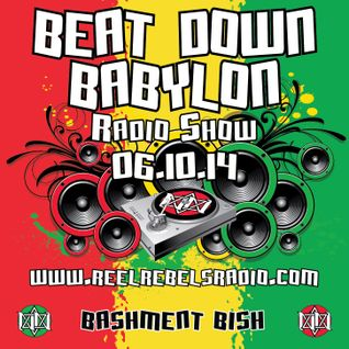 Beat Down Babylon Radio Show 06.10.14