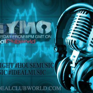 TheWeymo IdealClubWorldRadio 21-11-15