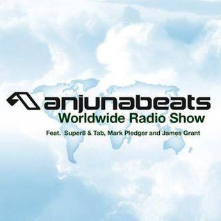 Anjunabeats Worldwide 266 - With Answer42