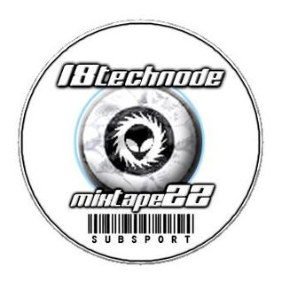600N - Eighteen technomode (demomix 02)