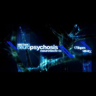 MISTAHG - NEUROPSYCHOSIS