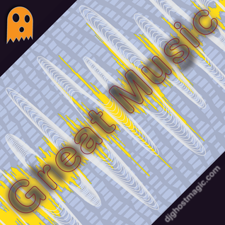 DJ GhostMagic - Great Music Fall 2014
