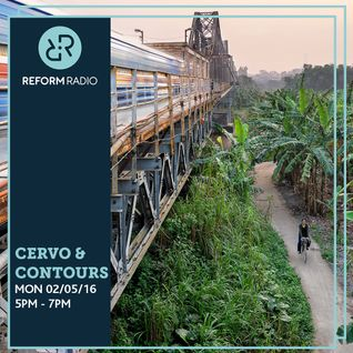 Cervo & Contours 2nd May 2016