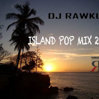 We Dance in T&T - The Island Pop Mix 2011