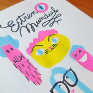 ESTRENO MUNDIAL Programa 20 ( 07/04/14) VAMOS MANAOS! + JUANCHI BALEIRON.