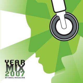 Roel Regelink - Yearmix 2007 JMRR07