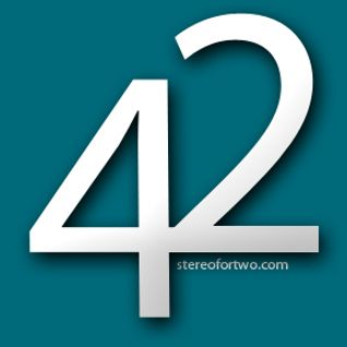 2013-03-08 - The Stereo For Two - Podcast
