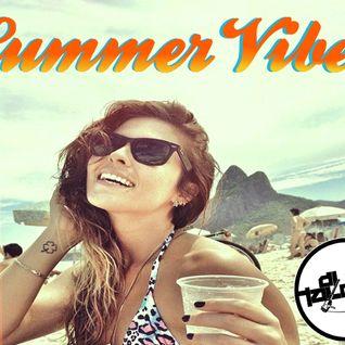 DJTALENT SUMMER VIBES