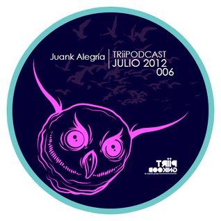 Juank Alegria - TRiiPodcast Jul'12_006