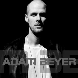 Adam Beyer @ Time Warp - Mannheim, Germany 2.4.2016.