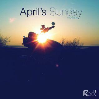 April's Sunday