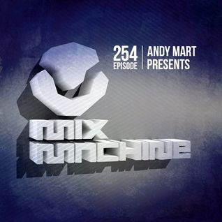 Mix Machine 254 (21 Jan 2016)