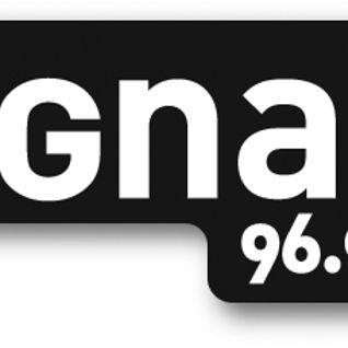Signal Stafford 1993 jingle 96.9FM