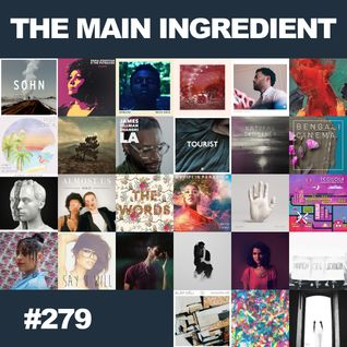 The Main Ingredient Radio Show NYC - Episode #279 (My Favorite Songs of 2014)