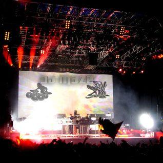 DJ Maze - Maze LIVE 07-04-09-B