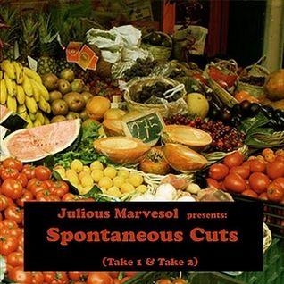 (EGAMIMIX002) VA - Julious Marvesol presents...Spontaneous Cuts (Take 1), 2010