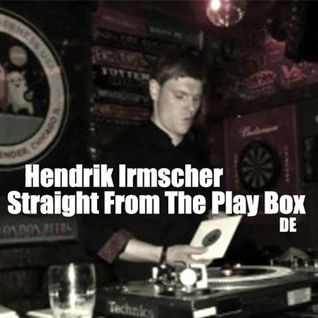 Hendrik Irmscher - Straight From The Play Box