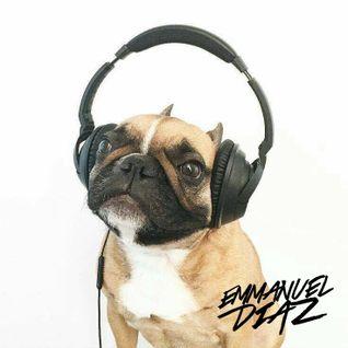 Emmanuel Diaz - Closing Summer Mix