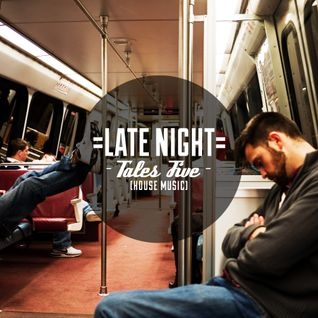 =Late Night Tales Five=