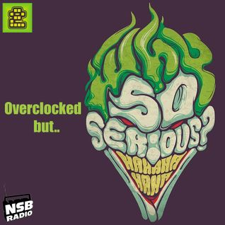 Overclocked with Bit 2 Beat - 30.01.2016
