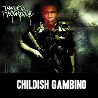 Childish Goonies (Immortal Technique vs. Childish Gambino)