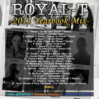Royal-T - 2011 Yearbook Mix