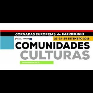 Entrevista - Jornadas Europeias do Património - Marco Lopes - 21Set