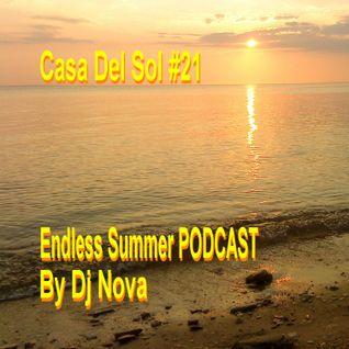 Casa Del Sol #21 PODCAST