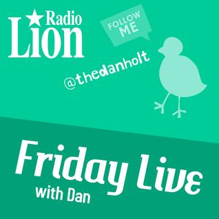 Friday Live: 31 Jan.  '14