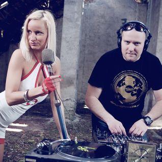 Barel live @ radio gyorfm(18.11.2011)