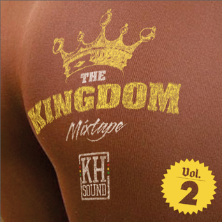 KING HORROR SOUND - KINGDOM MIXTAPE VOL II