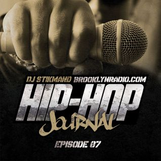 Hip Hop Journal #7