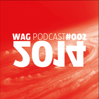 WAG PODCAST#002 - 2014