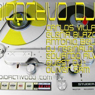 RADIOACTIVO DJ 48-2014 BY CARLOS VILLANUEVA
