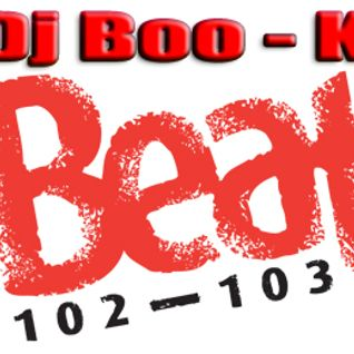 Houseproject aka Dj Boo - K    Deep House mix For Beat Fm  August 2015