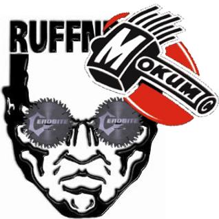Oldschool Gabber Madness - Mokum vs Ruffneck vs Cenobite Rinseout