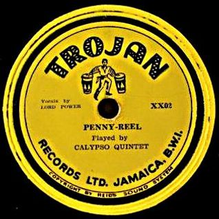 Early roots of Ska - Mento & Calypso 78s - Kipper the Cat Show, Cambridge 105 - 12/1/2016
