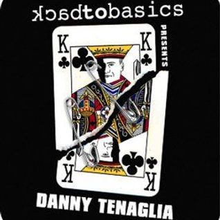 Danny Tenaglia – Back To Basics - 10th Anniversary (CD 1)